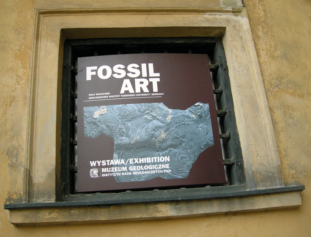 Fossil-Art-Sign-Krakow
